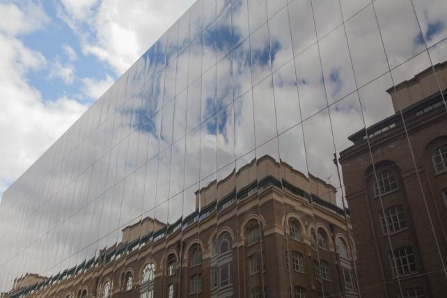Southwark Reflections