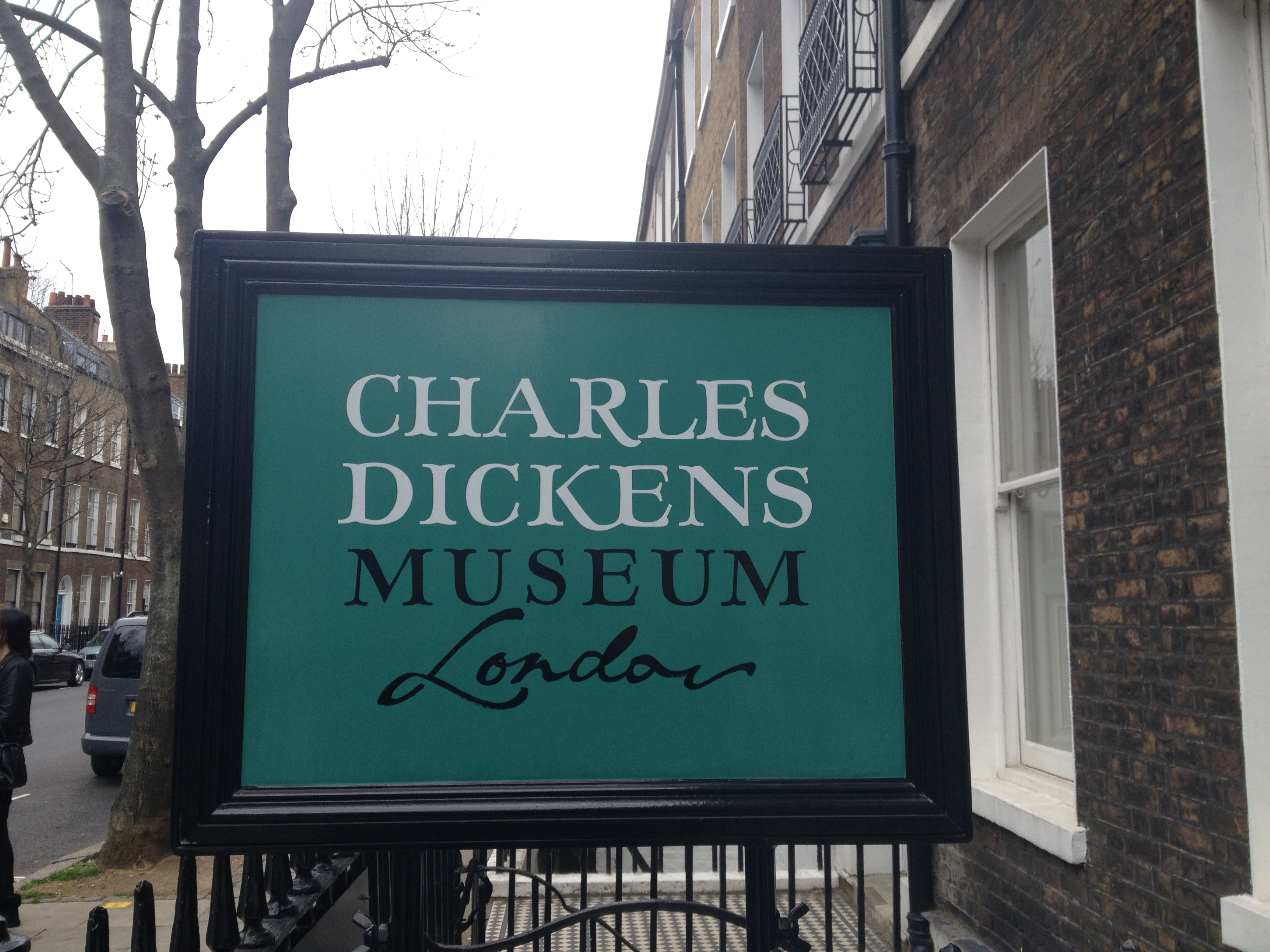 Charles Dickens News