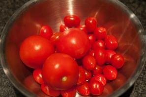 KetchupTomatoes